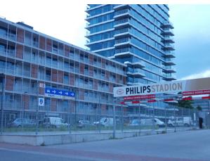 Gezondheidscentrum Hartje Eindhoven